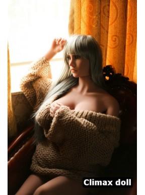 Real love sex doll TPE Livia - 158cm