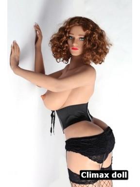 """Poupée """"femme forte"""" Demonia - 160cm"""