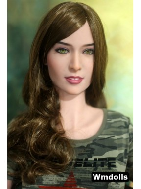 Real doll WM DOLL en TPE Effie - 165cm