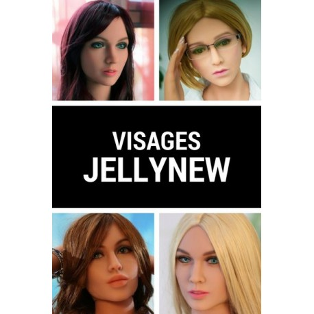 Visage TPE Jellynew