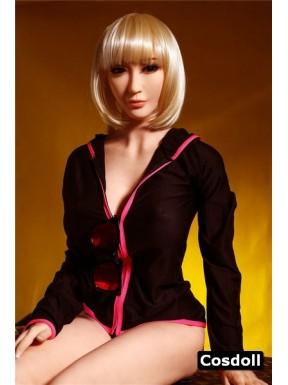 Love Doll caucasienne - Amandine - 165cm