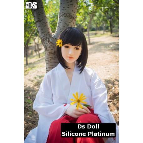 Japonaise obéissante - Poupée réelle DS DOLL - Helen - 160cm Plus