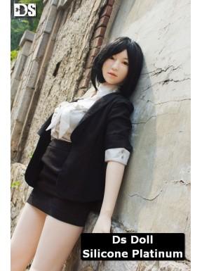 Femme active japonaise - DS DOLL - 158cm Plus