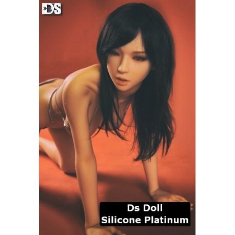 La douce - Poupée ultra réaliste DS DOLL - 167cm - Kayla