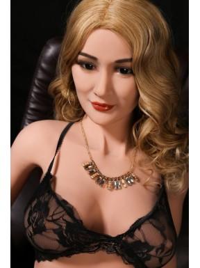 Le Trans - Shemale sex doll - Andrée - 161cm