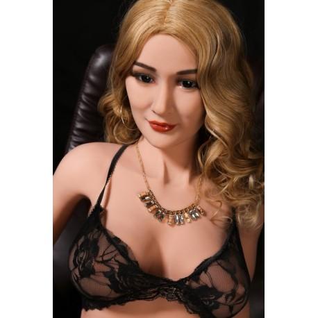 Le transsexuel - Shemale sex doll - Andrée - 170cm