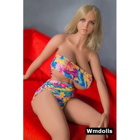 La fiancé idéale - Love doll WMDOLL - Aurore - 170cm