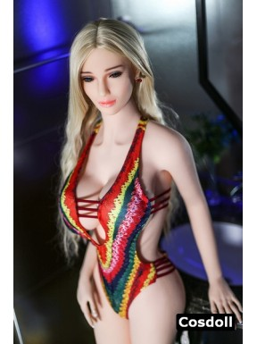 La surfeuse sexy - Real Doll ultra réaliste - Arleen - 165cm