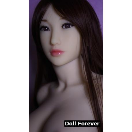 La féline - Poupée sexuelle Doll Forever - Sabrina 155cm