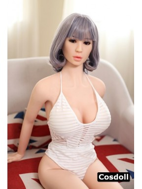 L'insatiable Love doll - Ally - 158cm