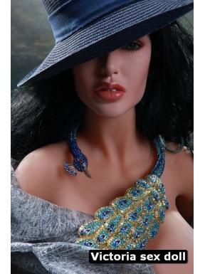 La diva - Sexbot real doll en TPE - Christina - 165cm