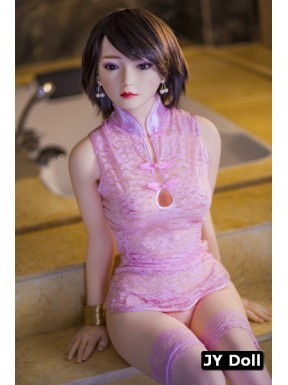 La Pretty Woman - Real doll TPE - Léonie - 158cm