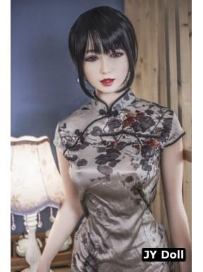 La sex-symbol Japonaise - Love doll JY - Haruko - 158cm