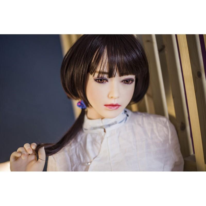 Le modèle photo - Poupée érotique JY - Eileen - 158cm