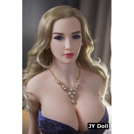 La femme seule - Love doll Jy doll Natali - 165cm
