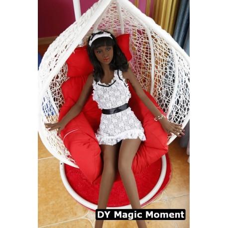 Femme créole - Poupée réaliste - Nicole - 165cm