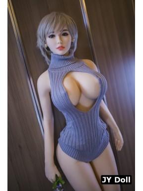 Bienveillante compagnie - Grande Doll en TPE - Nancy - 170cm