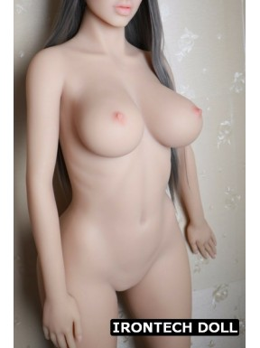 IRONTECH DOLL sur mesure - 170cm