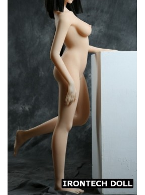 IRONTECH DOLL sur mesure - 145cm