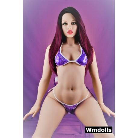 Poupée sexuelle WMDOLL Rosy - 160cm B-CUP