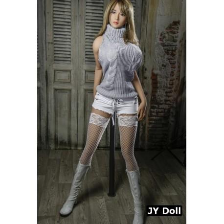 Poupée d'amour JY Doll en TPE - Zaellie - 170cm