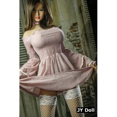Sex doll de compagnie JY Doll en TPE - Myra - 170cm