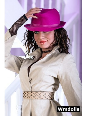 Danseuse de cabaret - Poupée sexuelle - Irina - 157cm B-CUP