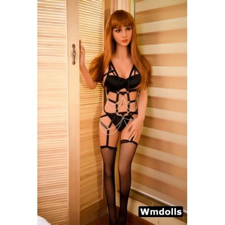 Poupée Wm doll ultra réaliste - Christy - 158cm
