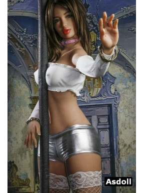 Poupée articulée pour sexe réaliste - Winni - 168cm