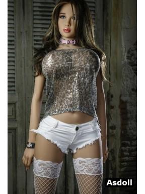 Poupée de femme réelle en TPE - Nicola - 168cm