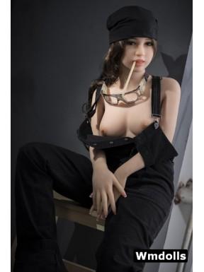 Love doll de qualité en TPE - Hoda - 145cm C-CUP