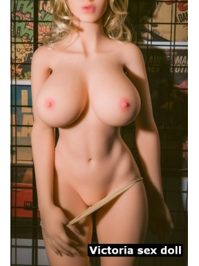 Victoria sex doll sur mesure - 168cm