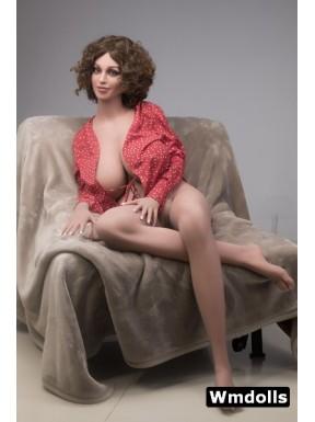 Femme Wm dolls aux formes voluptueuses - Aude - 167cm