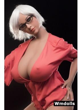 Wm dolls - Poupée sexuelle TPE - Irèna - 167cm