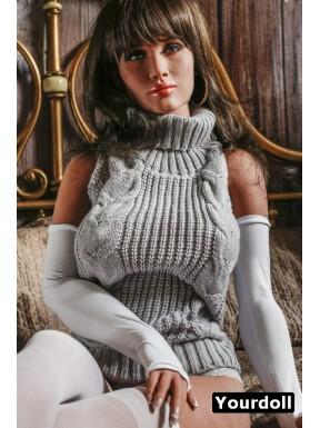 Le fantasme masculin - Love doll TPE - Tala - 170cm