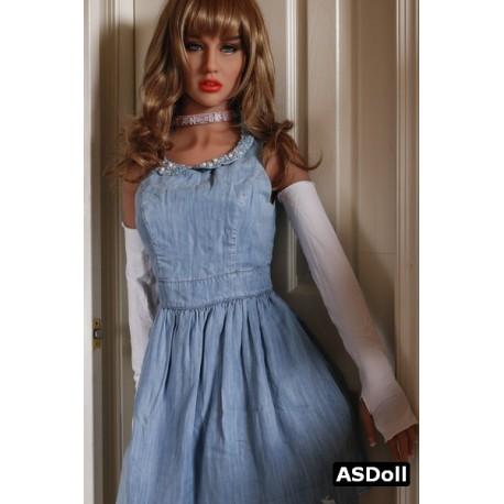 Real doll TPE ASDoll - Cassiel - 168cm