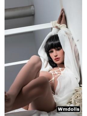 Poupée Sexy Doll en TPE - Tissia - 148cm L-CUP