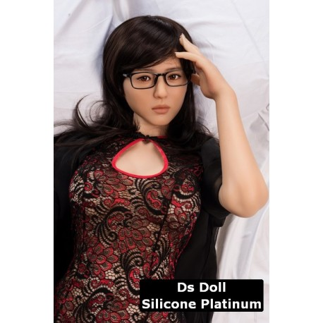 Poupée Sex doll silicone - DS DOLL 167cm EVO - Sharon