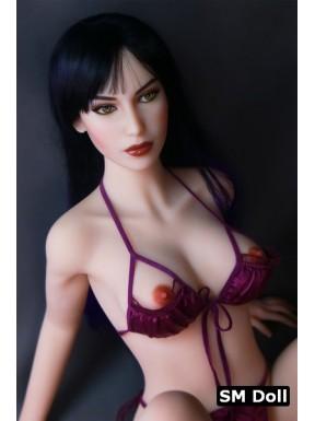 Poupée Real Sex doll TPE - Lea - 163cm