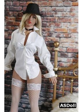 Sportive sexy moulée en TPE - Donna - 168cm