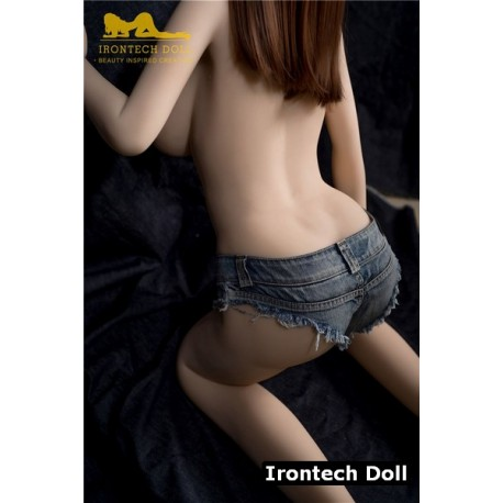 IRONTECH DOLL sur mesure - 157cm