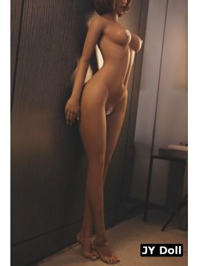 Jy doll Grande Taille et Petite Poitrine - 170cm