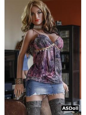 L'archétype de la femme sexy - Poupée Asdoll - Jan - 170cm