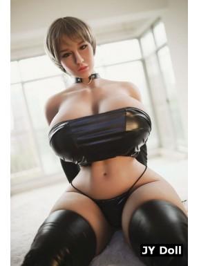 SexDoll FAT Jy doll en TPE - Maya - 159cm