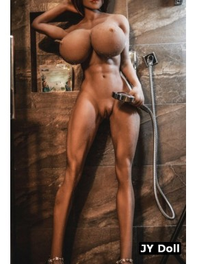 Jy doll Musclée sur mesure - 150cm