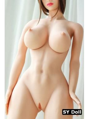 SY Doll 169cm sur mesure