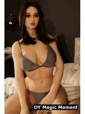 Sex doll en TPE de Magic Moment - Sophia- 160cm