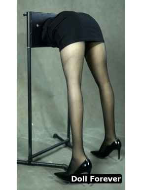 Doll Forever Jambes sexuelles en TPE - 97cm
