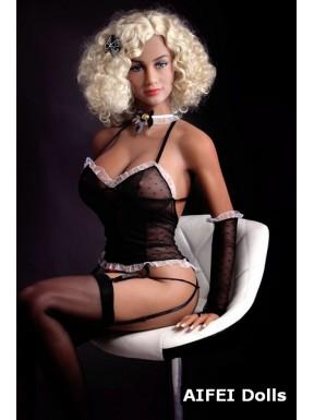 Joli mannequin AIFEI Dolls en TPE - Bonnie - 168cm