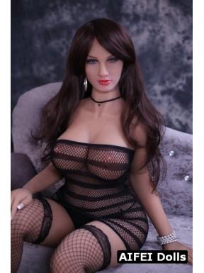 AF Doll sensuelle en TPE - Martina - 160cm